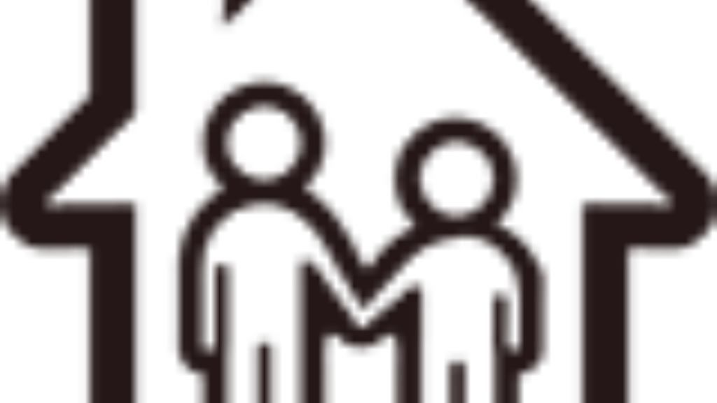 Icon to represent Care and Housing