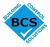 Building Control Solutions Logo