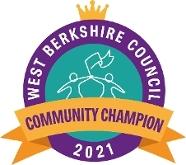 2021 Community Champion Awards image