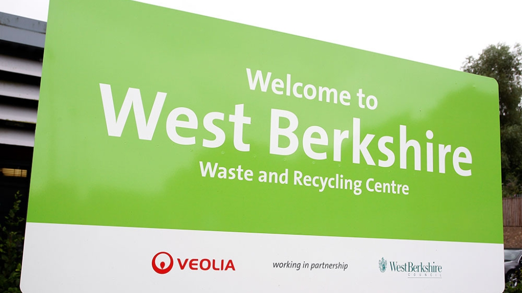 Household Waste Recycling Centres Image