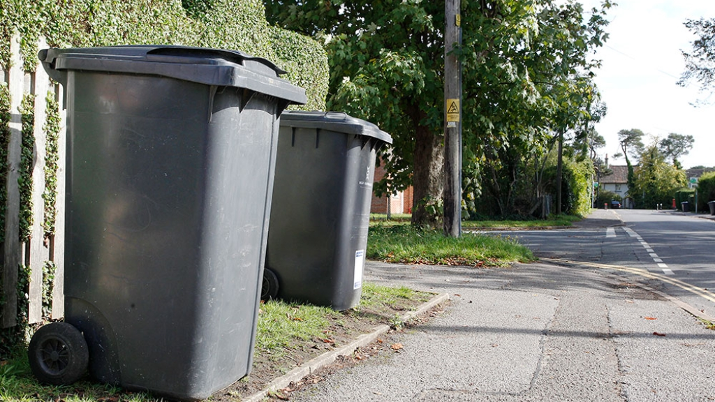Rubbish Collections Image