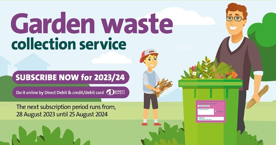 Garden Waste Image