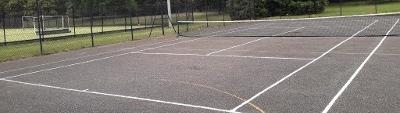 Book a Tennis Court at Henwick